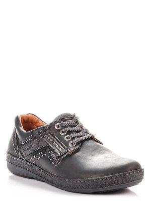 Туфли черные | 3612128