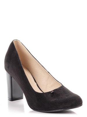 Туфлі чорні | 3965225