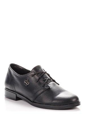 Туфли черные | 3965221