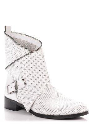 Ботинки белые | 3965220