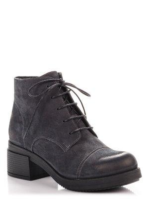 Ботинки синие | 3965224