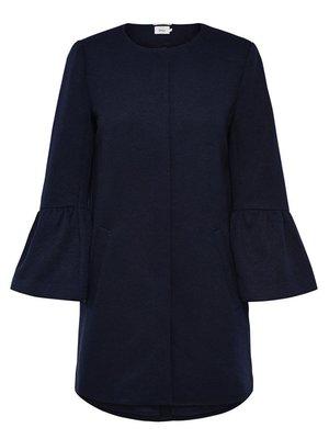 Пальто синее | 3960980