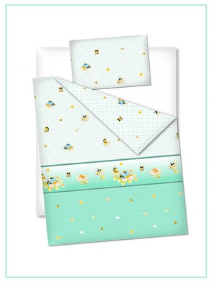 Комплект постельного белья детский | 3958852