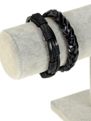Набор браслетов (2 шт.) | 3986317
