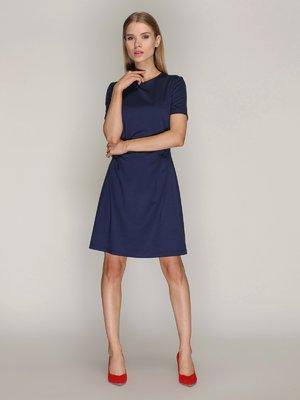 Сукня синя | 3977638