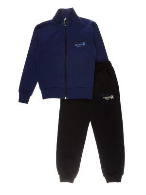 Костюм спортивний: кофта та штани | 3445250