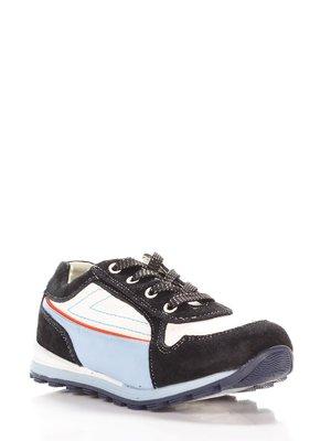 Кросівки чорні | 3902720