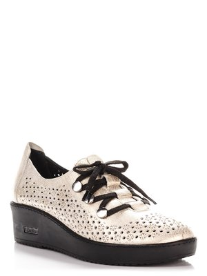 Туфли золотистые | 3979561
