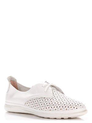 Туфли белые | 3979570