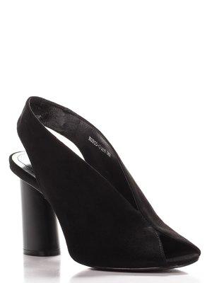 Туфли черные | 3979654
