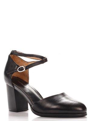 Туфлі чорні | 3979656