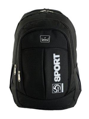 Рюкзак чорний   3989525