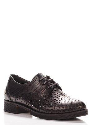 Туфли черные | 3979617