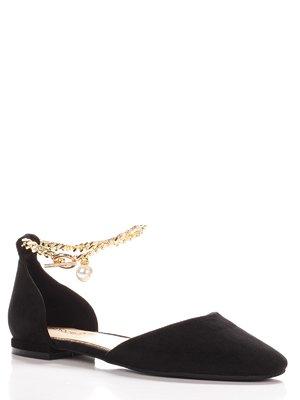 Туфли черные | 3979603