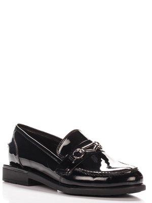 Туфли черные | 3979521