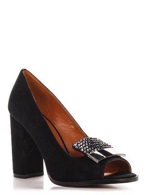 Туфлі чорні | 3979567