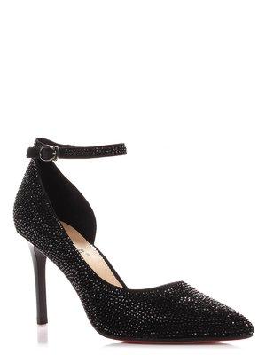 Туфли черные | 3979599