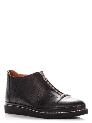 Ботинки черные | 3979590