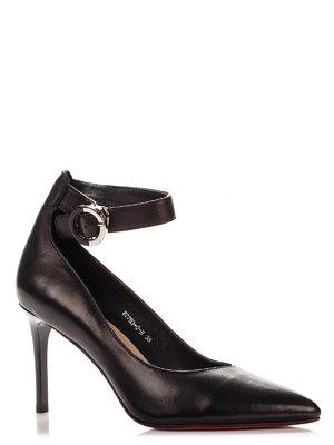 Туфли черные | 3979600