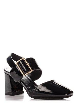 Туфли черные | 3979658