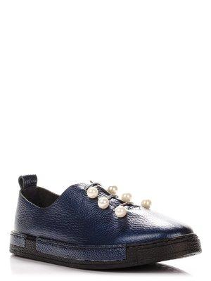 Туфлі сині | 3979577