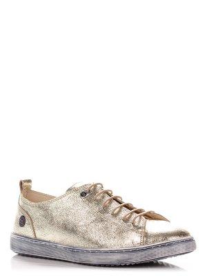 Туфли золотистые | 3979611