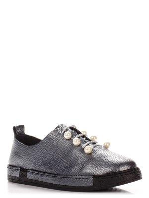 Туфли серые | 3979576