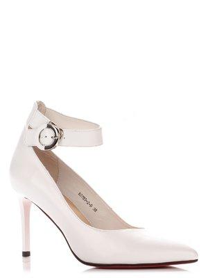 Туфли белые | 3979601