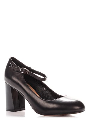 Туфлі чорні | 3979605