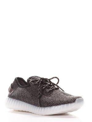 Кросівки сірі | 3902879