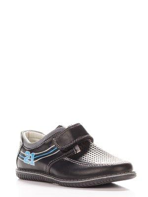 Туфлі чорні | 3902862