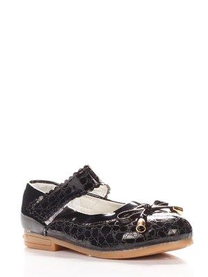 Туфли черные | 3923204