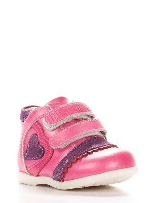 Черевики рожеві | 3923721