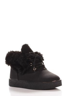Черевики чорні | 3902956
