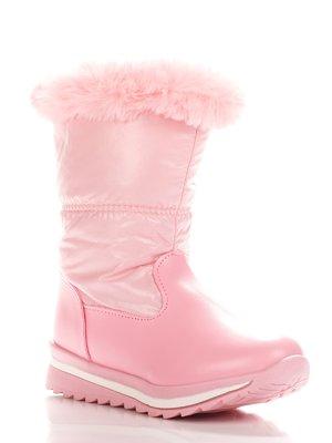 Чоботи рожеві | 3902944