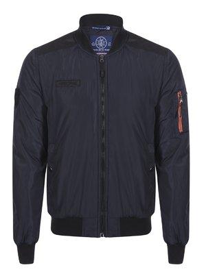 Куртка темно-синяя | 3594038