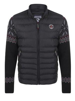Куртка черная   3703109