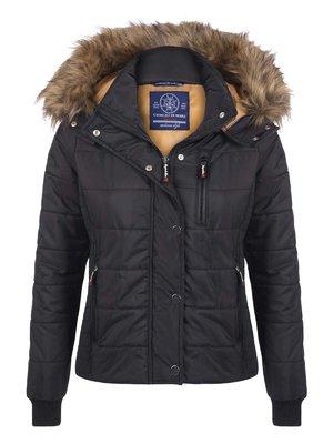 Куртка черная | 3812863
