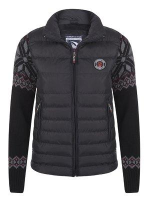 Куртка черная | 3812866