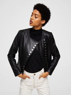 Куртка чорна | 3939204