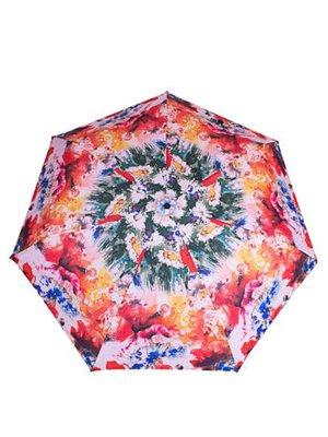 Зонт-автомат компактный облегченный | 3968819