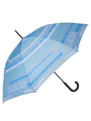 Зонт-трость полуавтомат | 3969007