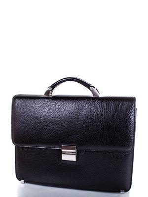 Портфель чорний | 3969361