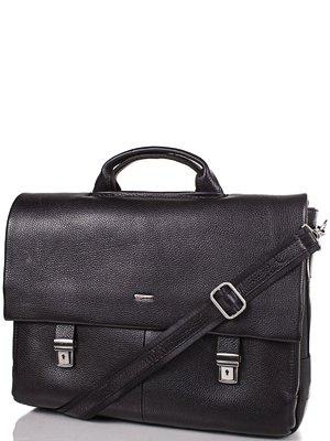 Портфель черный | 3969374