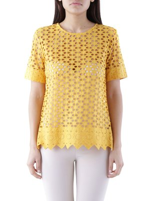 Блуза жовта | 3995983