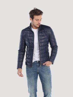 Куртка синяя | 3993027