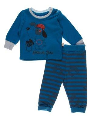 Комплект: джемпер і штани | 3837214