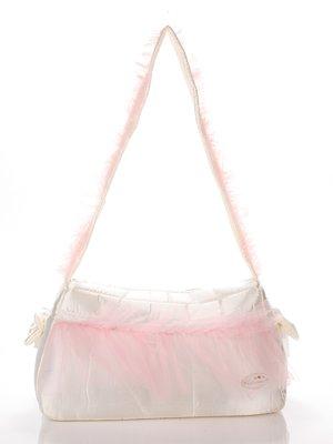 Сумка для мами рожева | 3702152