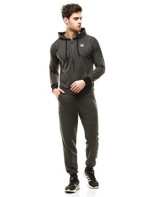 Костюм спортивный: кофта и брюки   4000416