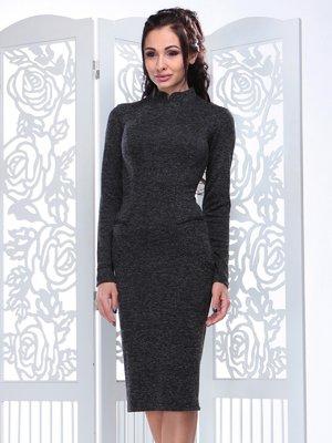 Платье черное | 3997328